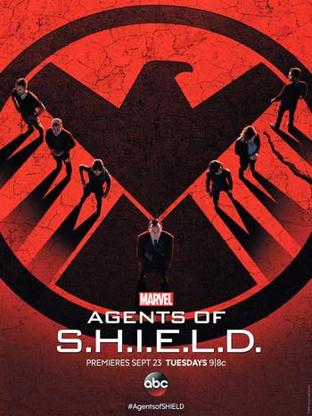 ดูหนังออนไลน์ฟรี Agents of S.H.I.E.L.D. Season 2 – EP15 ชี.ล.ด์. ทีมมหากาฬอเวนเจอร์ส ปี2 ตอนที่15
