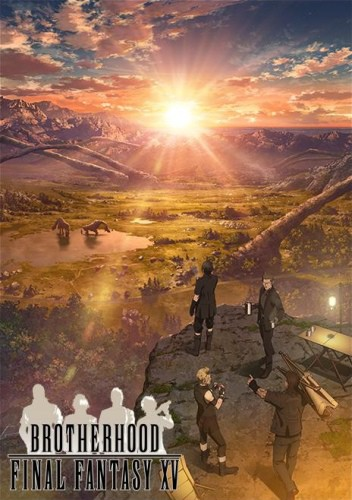 ดูหนังออนไลน์ฟรี Brotherhood- Final Fantasy XV  Ep 4 บราเธอร์ฮูด ไฟนอลแฟนตาซี XV ตอนที่ 4 [[[ Sub Thai ]]]