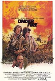 ดูหนังออนไลน์ฟรี Under Fire (1983) อันเดอร์ ไฟ (ซาวด์ แทร็ค)