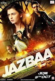 ดูหนังออนไลน์ Jazbaa (2015) แจสบลา